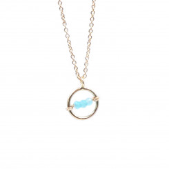 Collier Cosmos - Amazonite