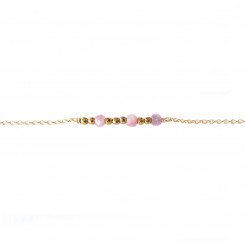 Bracelet Confidence - Tourmaline Rose