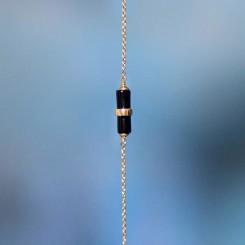 Bracelet Onyx - Mémoire