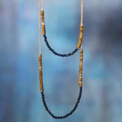 Colliers Onyx - Myriade