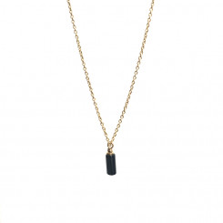Collier Mini Mémoire - Onyx